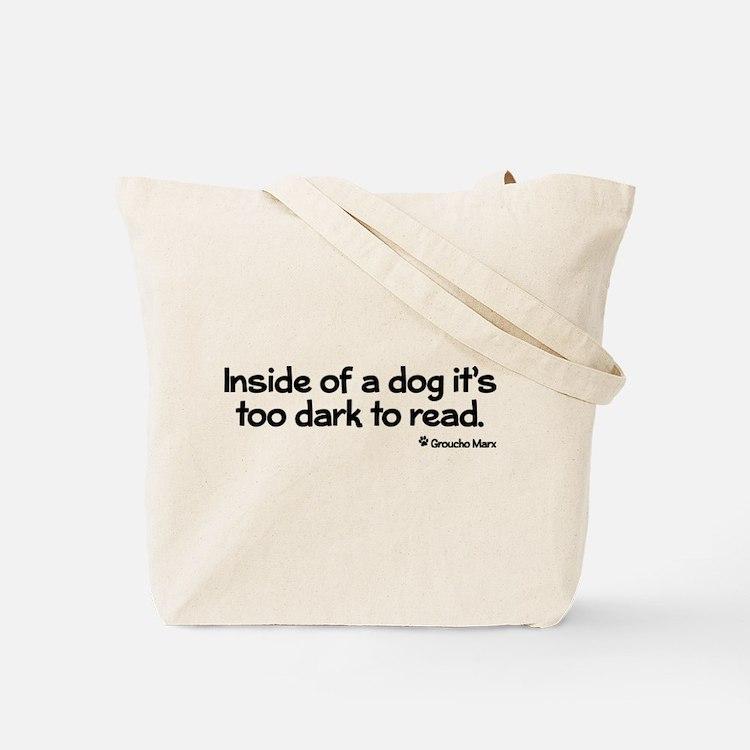 Best Friend French Bulldog Tote Bag
