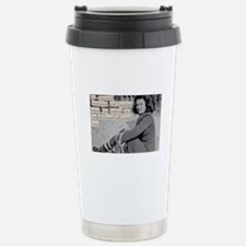 Freezing cold winters Travel Mug