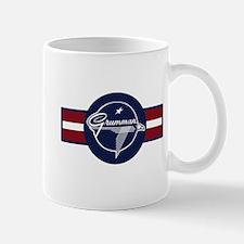 Grumman Stripes Mug