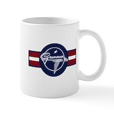 Grumman Stripes Small Mug