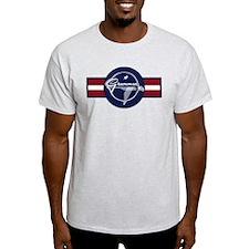 Grumman Stripes T-Shirt