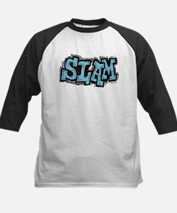 Slam Kids Baseball Jersey