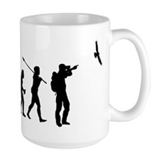 Bird Watcher Mug