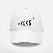 Bird Watcher Baseball Baseball Cap