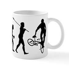 BMX Rider Mug