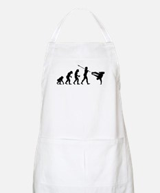 Breakdancer Apron