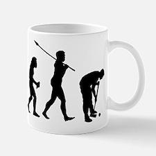 Croquet Player Mug