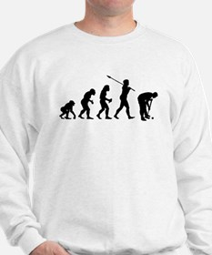 Croquet Player Jumper