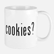got cookies? Mug