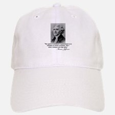 Jefferson Spirit of Resistance Baseball Baseball Cap