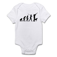 Hunter Infant Bodysuit
