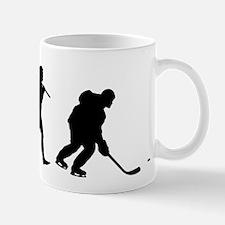 Ice Hockey Player Mug