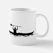 Kayaker Mug