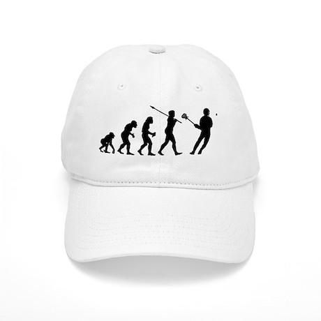 Lacrosse Player Cap