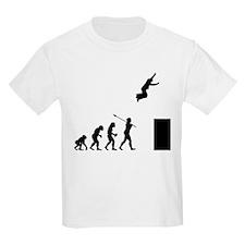 Parkourist T-Shirt