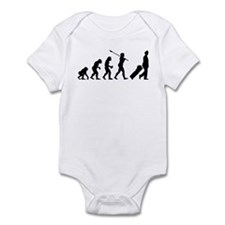 Pilot Infant Bodysuit