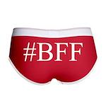 # BFF Women's Boy Brief