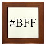 # BFF Framed Tile