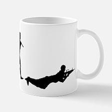 Shooter Mug