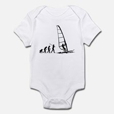 Windsurfer Infant Bodysuit