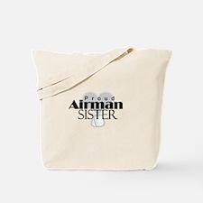 Proud Sister Tote Bag
