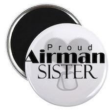 Proud Sister Magnet