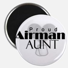"Aunt 2.25"" Magnet (100 pack)"