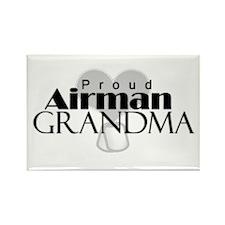 Grandma Rectangle Magnet (10 pack)