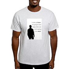 Cute Steven seagal T-Shirt