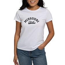 Missouri Girl Tee