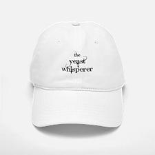Yeast Whisperer Baseball Baseball Cap