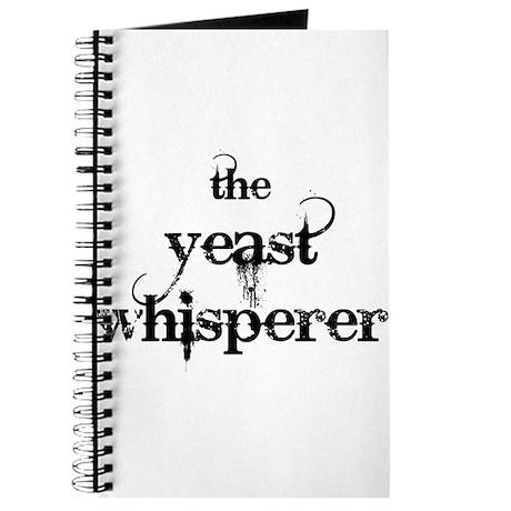 Yeast Whisperer Journal