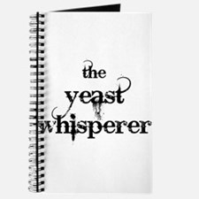 Yeast Whisperer Journal