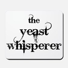 Yeast Whisperer Mousepad