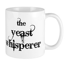 Yeast Whisperer Small Mug