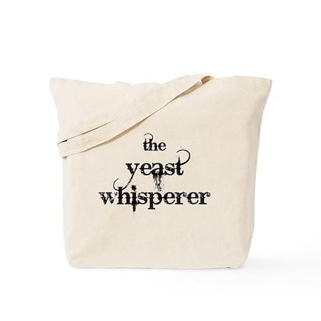 Yeast Whisperer Tote Bag