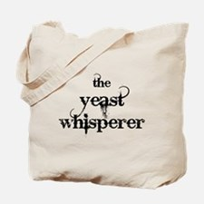 Yeast Whisperer Tote Bag