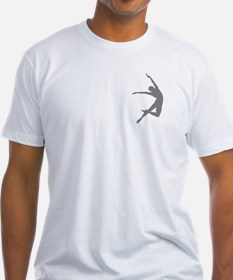 """If Ballet Was"" Shirt"