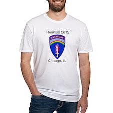 Field Station Augsburg Reunion Shirt