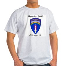 Field Station Augsburg Reunion T-Shirt