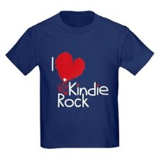 I Love Kindie Rock T