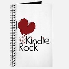 I Love Kindie Rock Journal