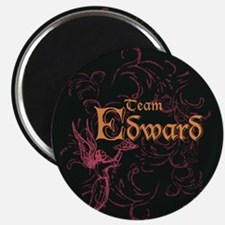 Team Edward Eclipse Magnet