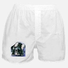 Classic French Bulldog #2 Boxer Shorts