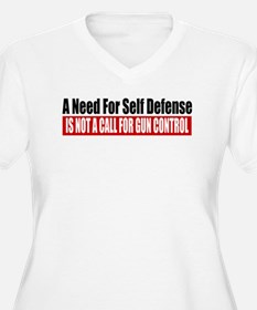 A Need for Self Defense T-Shirt
