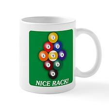 9-BALL Mug