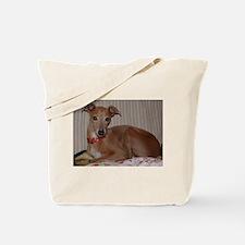 Luna Love Tote Bag