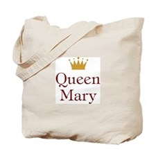 Queen Mary Tote Bag