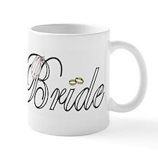 """""""Bride"""" Mug"""