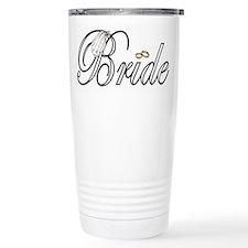 """""""Bride"""" Travel Mug"""